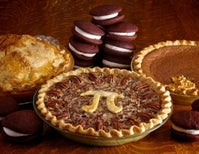 Proof, Pudding, and Pi: Math Books that Will Make You Hungry