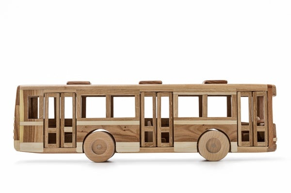 BAMBINI: An E.U. Project to Socialize Children toward Sustainable Transport