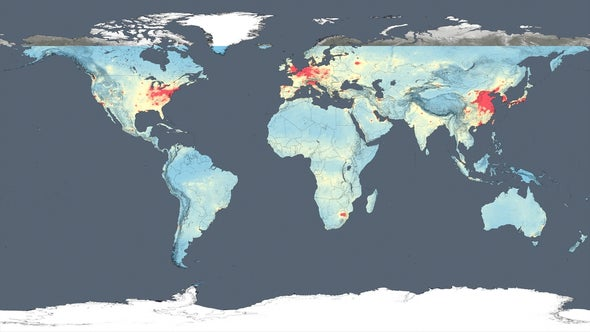 Air Pollution from Energy is a Global Challenge