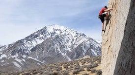 Am I Addicted to Climbing Rocks?