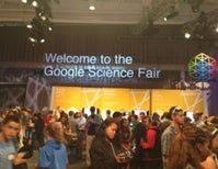 Four Incredible Google Science Fair Projects