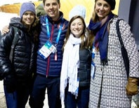 """""""Team Climate"""" Gets Sochi Athletes All Abuzzing About Climate Change"""