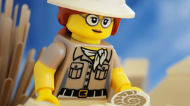 LEGO Adds More Women in Science to Its Lineup