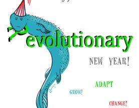 Tiktaalik's Take on 2014