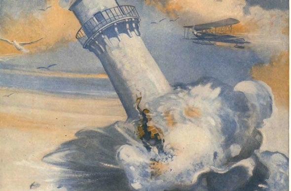 German Barbarity or Allied Propaganda in 1916?