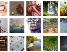 Art Takes on Science: An Experiment in ScienceArt & Blogging