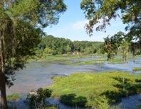 As a River Runs Dry