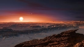 Yes, We've Discovered a Planet Orbiting the Nearest Star but...