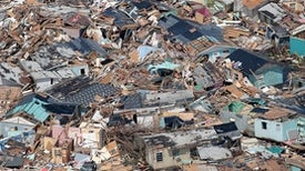 Why Machine Learning Is Critical for Disaster Response