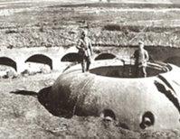 The Ferocity of Artillery, 1914
