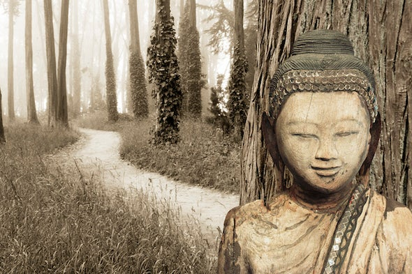 Following Your Dharma in an Age of Climate Change