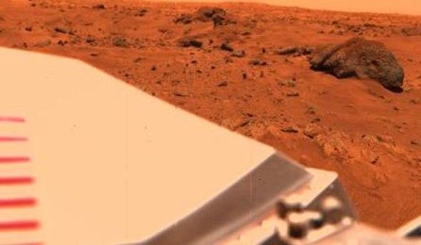 Mars '76