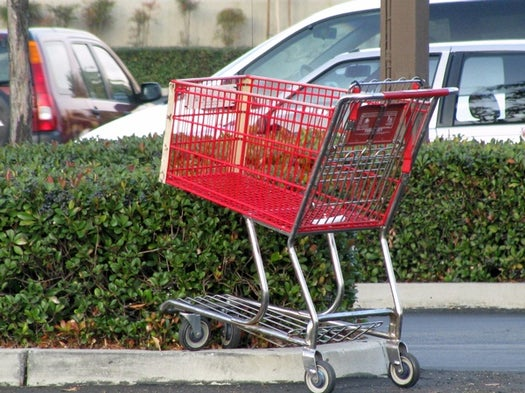 Why Don\'t People Return Their Shopping Carts? - Scientific American ...