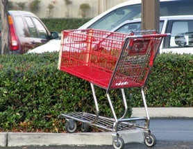 Why Don't People Return Their Shopping Carts?