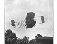 First Airplane Flight Marks 111th Anniversary!