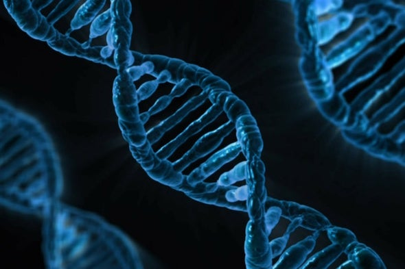 The Rise of Citizen Bioscience