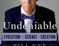 Undeniable: Evolution and the Science of Creation by Bill Nye Audiobook Sample
