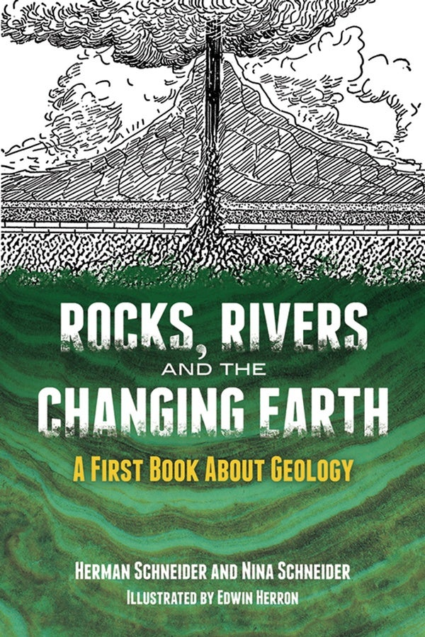 Always Check the Copyright Date: Rocks, Rivers, and the Changing Earth