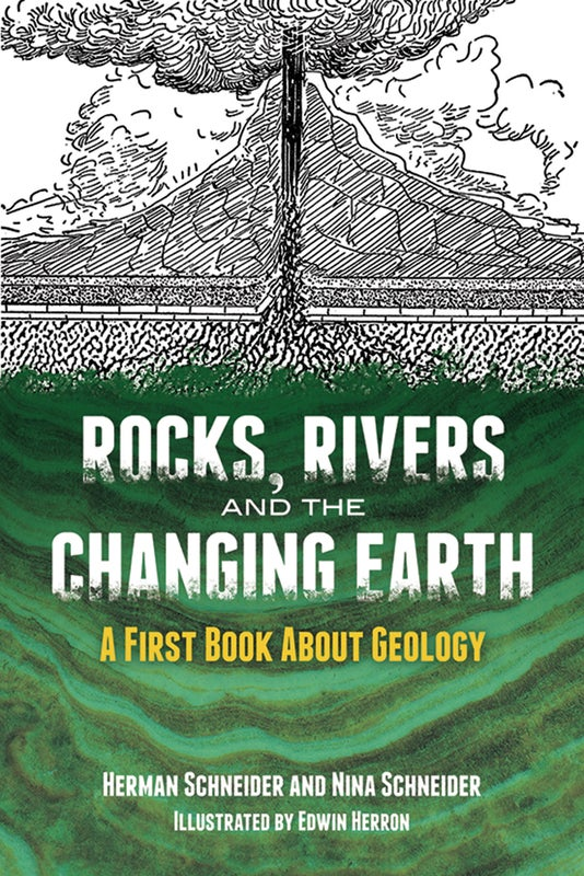 Always Check the Copyright Date: Rocks, Rivers and the Changing Earth