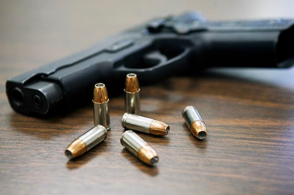 Gun Violence <em>Is</em> Our Lane, and It's Time to Accelerate