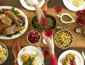 Thanksgiving Tidbits