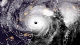 How Big Data Can Help in Disaster Response
