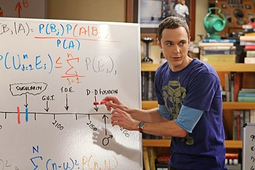 Bayes's Theorem: What's the Big Deal?