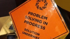 The Science of Problem-Solving