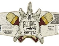 Get Geeked – BoneDusters Paleo Ale is Bottled!