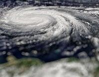 Disaster Geology: Hurricane Force