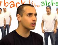 Amazing New Eminem Parody by A Capella Science