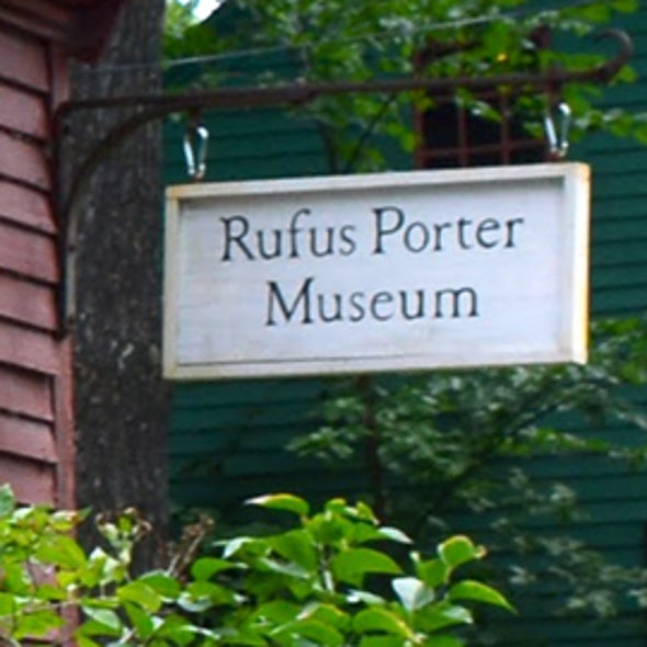 On <i>Scientific American</i>'s 170th Anniversary, a Nod to Founder Rufus Porter