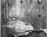 Extreme Submarine, 1915