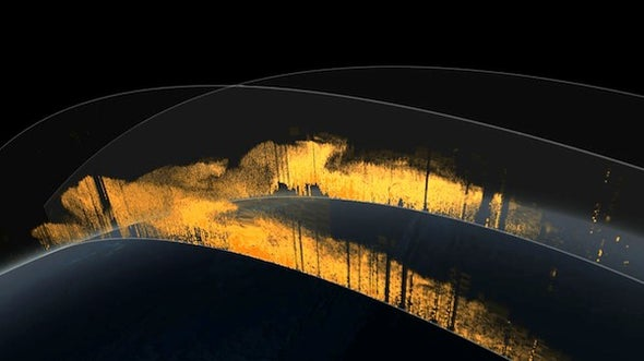 Dust in the Wind: How Data Visualization Can Help the Environment