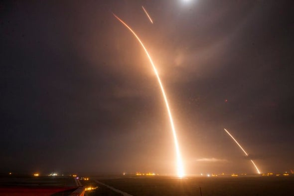 SpaceX's Triumphant Rocket Landing Could Revolutionize Spaceflight