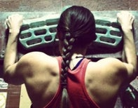 The Mechanics of the Pull-Up (and Why Women Can Absolutely Do Them)