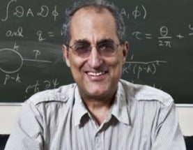 "Physics Titan Still Thinks String Theory Is ""On the Right Track"""