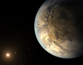 Twin Earth May Be Better Than Earth for Life