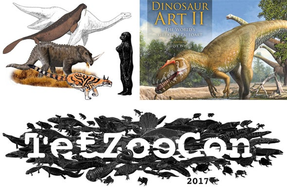 The TetZooCon of 2017