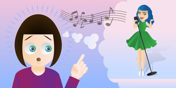 Name That Tune: What Parts of Our Brains Do We Use for Naming Songs?