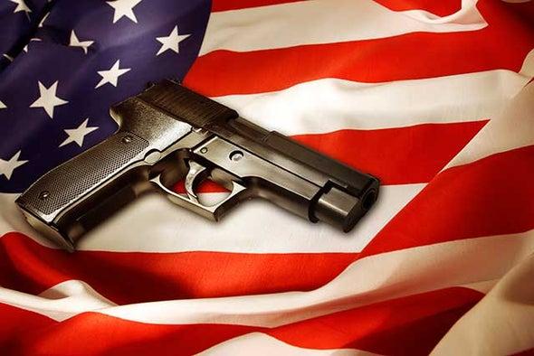 California Shootings Expose Need for More Gun Control, Not Counterterrorism