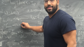 John Urschel's Favorite Theorem