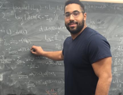John Urschel's Favorite Theorem - Scientific American Blog Network