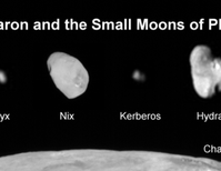 The Moons of Pluto: Our First, and Possibly Last, Family Portrait