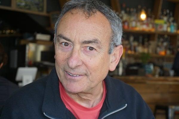 Ken Ribet