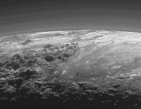 More Evidence for an Ocean inside Pluto