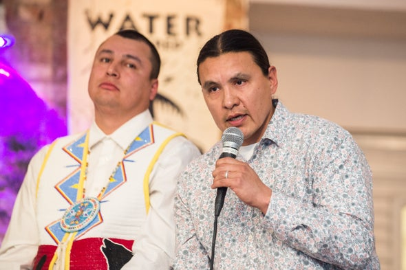 How Oglala Lakota People Are Standing Up to Extreme Weather