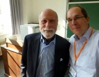 The Creation of the Internet, Privacy and a Geek Joke: Interview with Vint Cerf