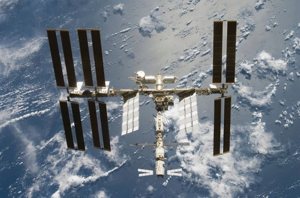 The International Space Station Is More Valuable Than Many People Realize
