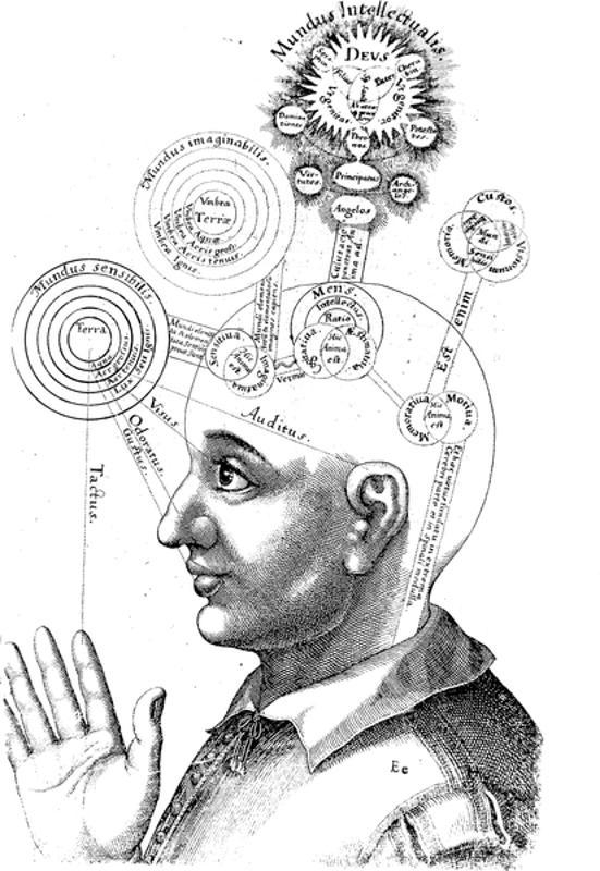 Meta-post: Horgan Posts on Brain and Mind Science